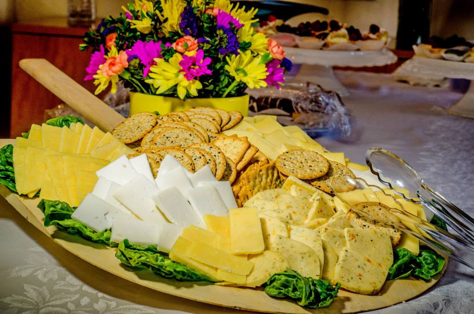 Hors D Oeuvres Cocktail Party The Burbank Caterers